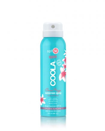 SKINCARE -Travel-Size-Sport-Spf-50-Guava-Mango-Sunscreen-Spray
