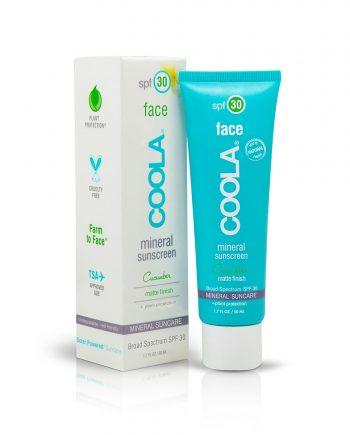 Sunscreen - Face SPF 30