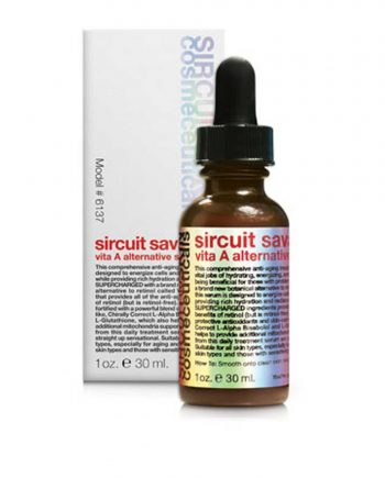 sircuit savant a san diego skin care products