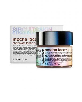 san diego skin care clinic -surcuit -mocha loca