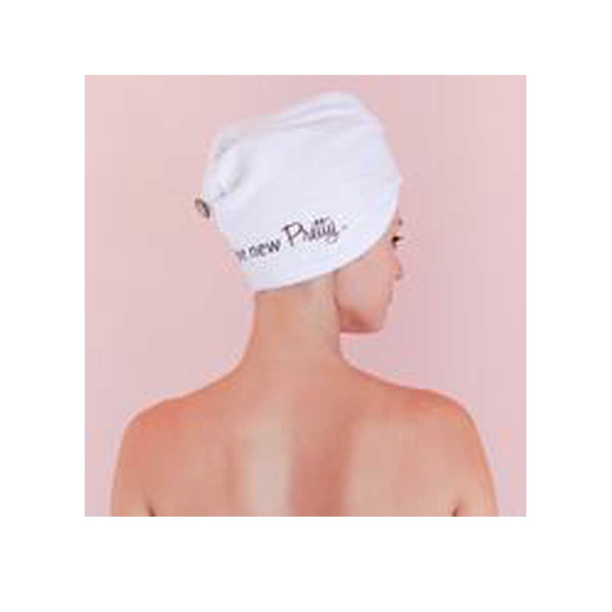 Face Towel Dream Meaning: Happy Is The New Pretty